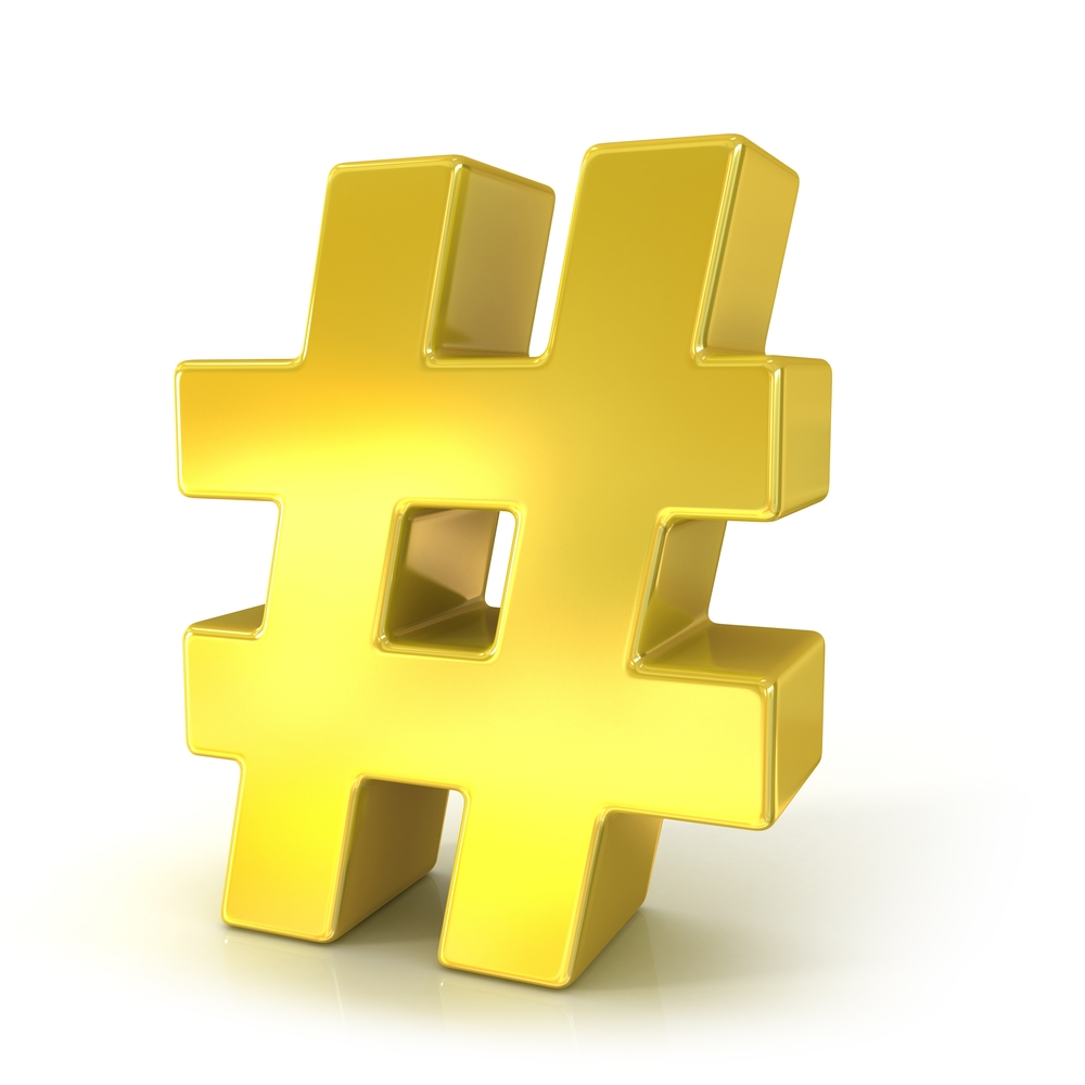 On Twitter, a good hashtag can really make a marketing meme stand out.