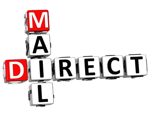 These two tips will help you achieve direct mail success.