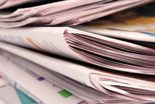 A newsletter marketing campaign needs to be calibrated to be most effective.